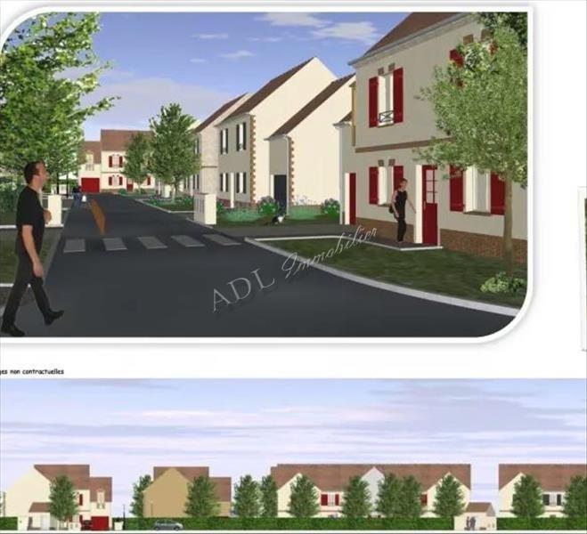 Sale house / villa Precy sur oise 270000€ - Picture 5