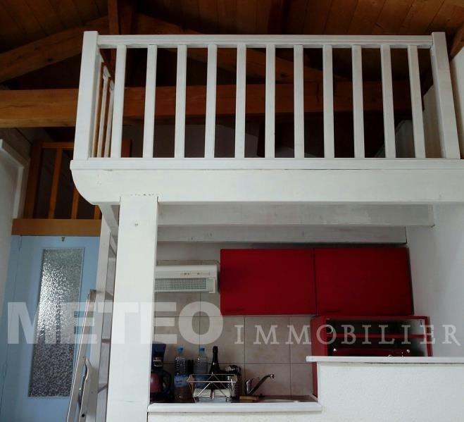 Vente maison / villa La tranche sur mer 76850€ - Photo 5