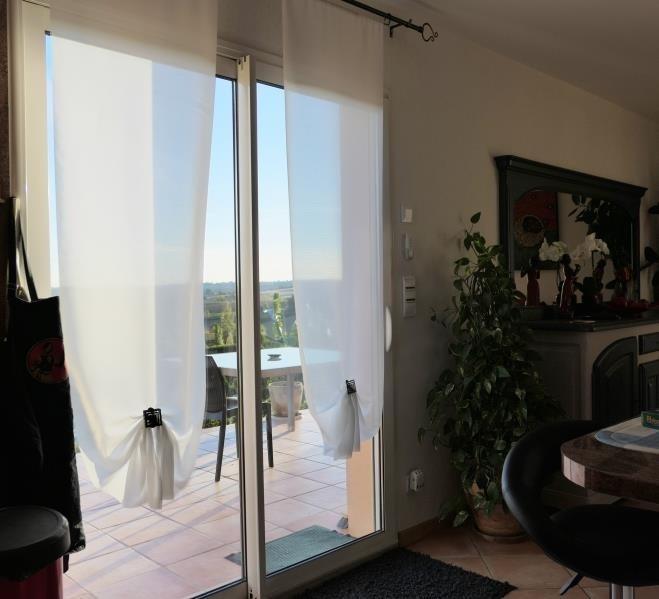 Sale house / villa Pergain taillac 243800€ - Picture 4