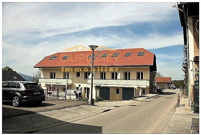 Sale apartment Mouxy 169000€ - Picture 1