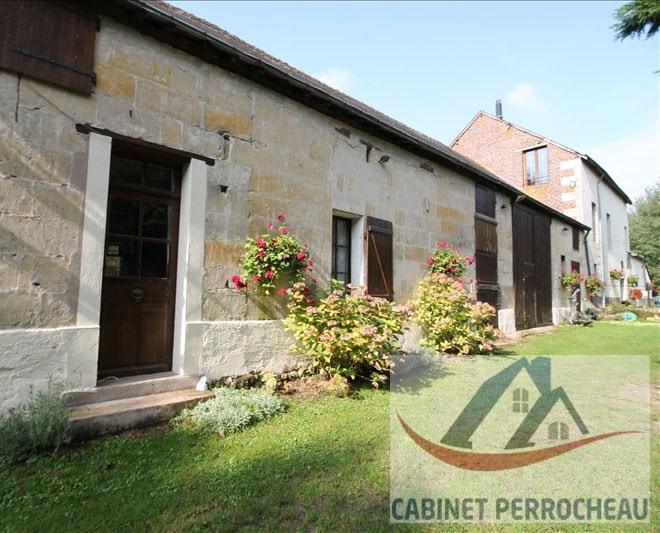 Vente de prestige maison / villa La chartre sur le loir 588000€ - Photo 8
