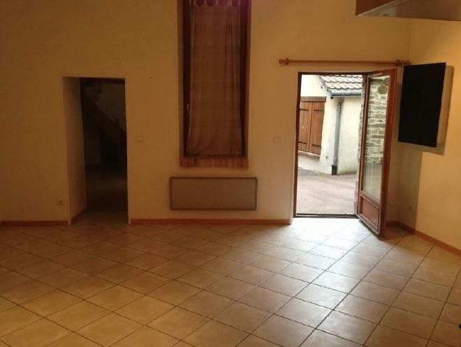 Rental apartment Dourdan 671€ CC - Picture 2