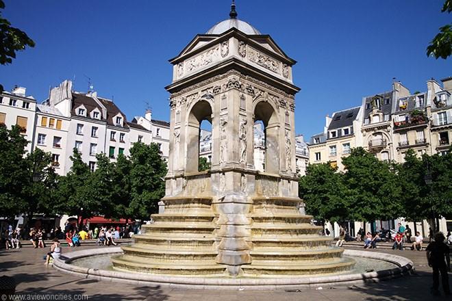 Vente appartement Paris 1er 395000€ - Photo 1