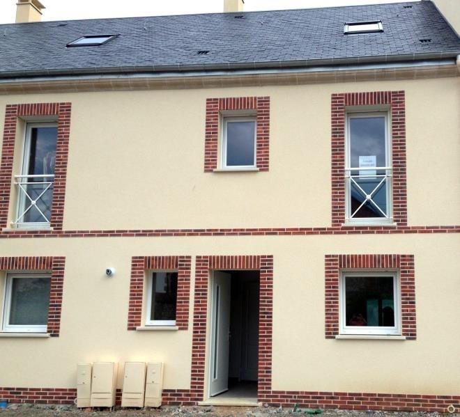 Rental house / villa Honfleur 875€ CC - Picture 1