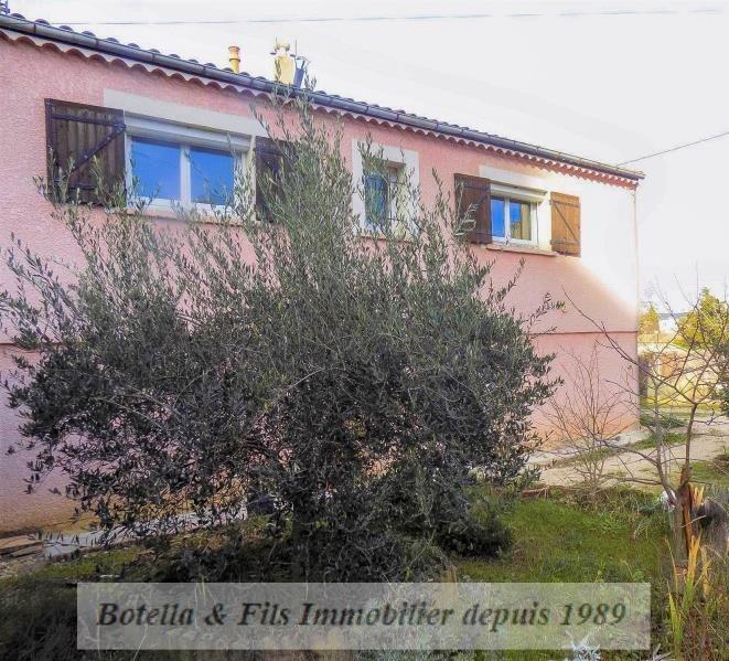 Venta  casa Bagnols sur ceze 154000€ - Fotografía 1