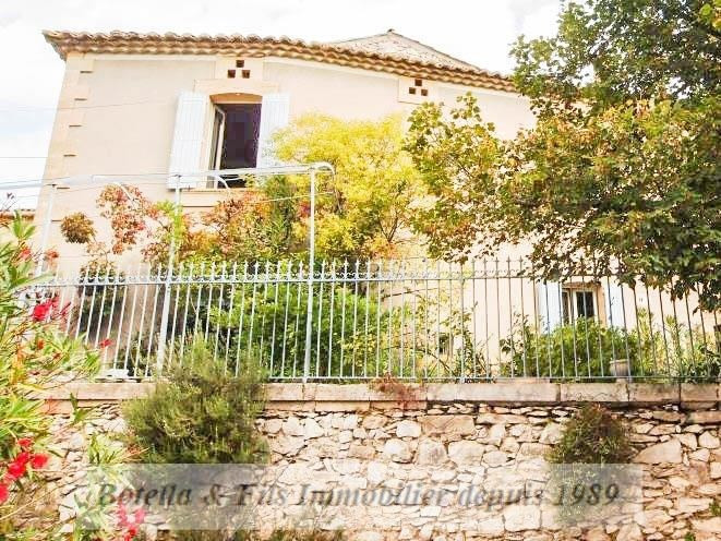 Deluxe sale house / villa Uzes 632 000€ - Picture 1
