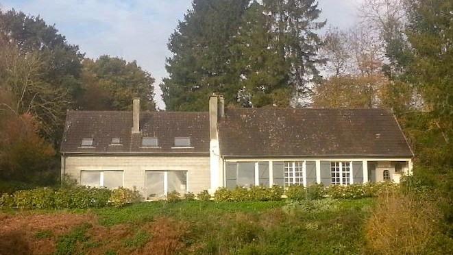 Sale house / villa Feugeres 228500€ - Picture 2