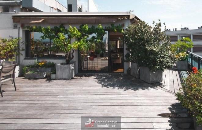 Verkauf von luxusobjekt wohnung Annemasse 1490000€ - Fotografie 2