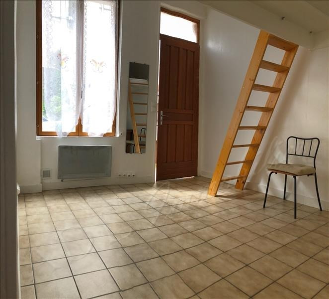 Sale apartment Chantilly 107 000€ - Picture 2
