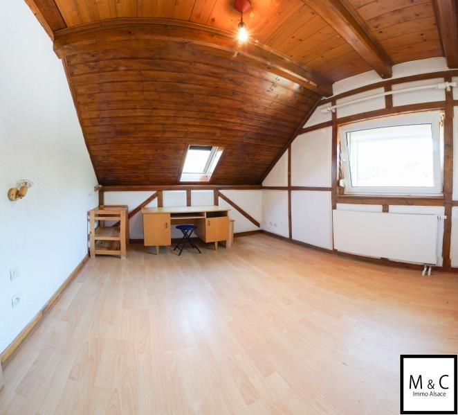 Vente maison / villa Beinheim 298 000€ - Photo 8