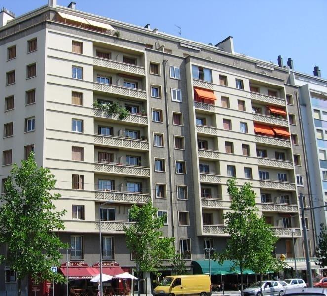 Vente appartement Grenoble 57000€ - Photo 1