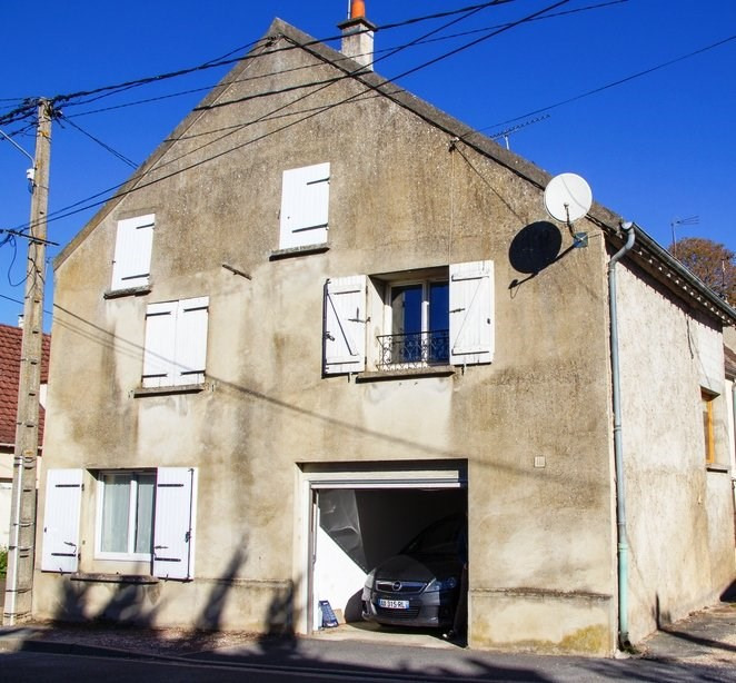 Vente maison / villa La ferte sous jouarre 178000€ - Photo 1