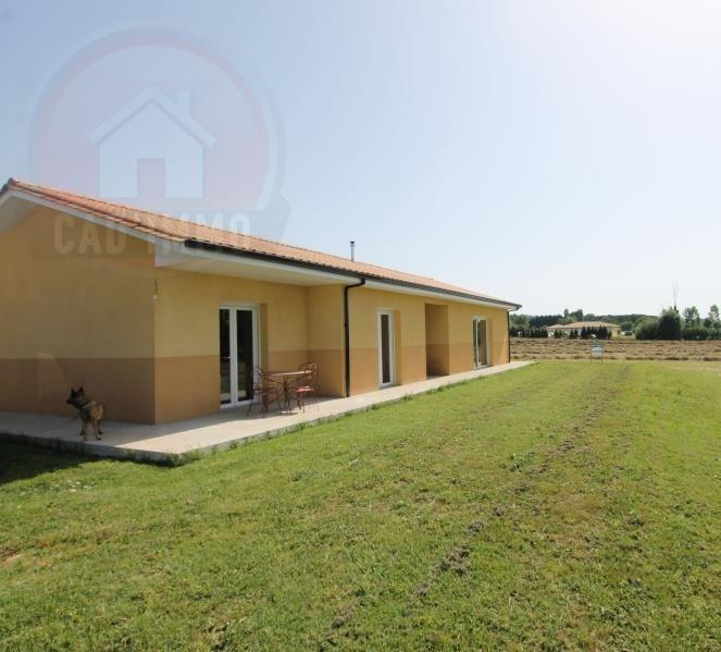 Sale house / villa Bergerac 244000€ - Picture 1