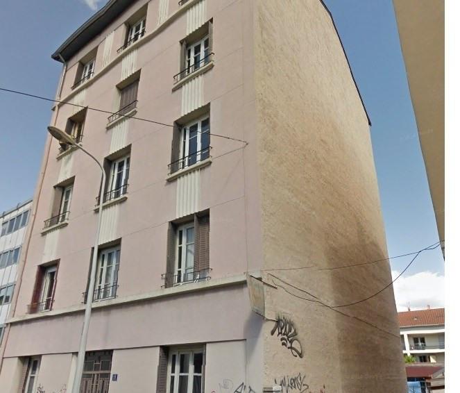 Location appartement Lyon 3ème 534€ CC - Photo 1