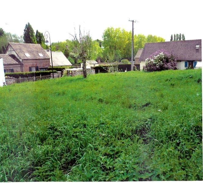 Vente terrain Chaumont en vexin 76500€ - Photo 5