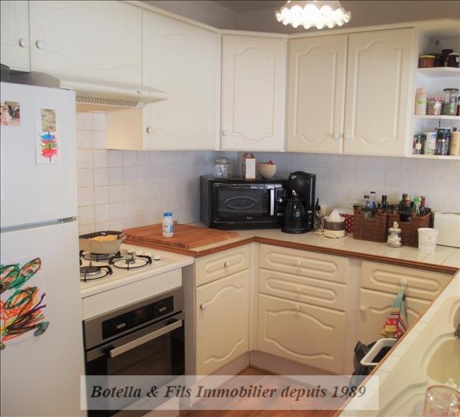 Verkoop  appartement Bagnols sur ceze 172000€ - Foto 5
