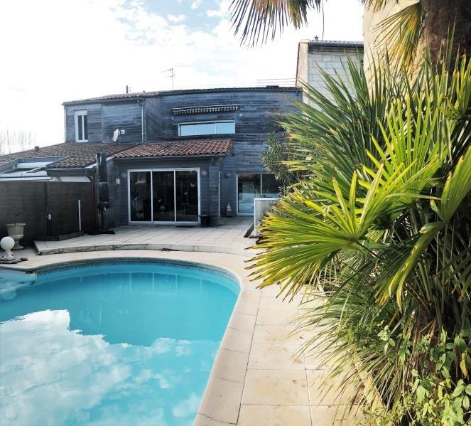 Sale house / villa Libourne 368000€ - Picture 2