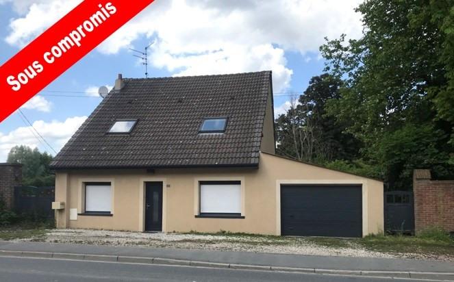 Sale house / villa Sailly sur la lys 189000€ - Picture 1