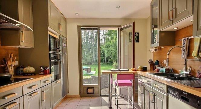 Vente maison / villa Gisors 313960€ - Photo 4