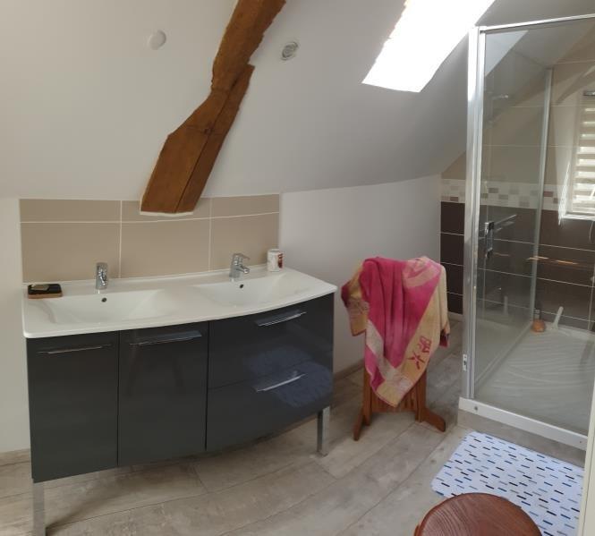 Sale house / villa St jean de la motte 215000€ - Picture 5
