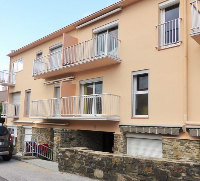 Alquiler vacaciones  apartamento Collioure 367€ - Fotografía 9