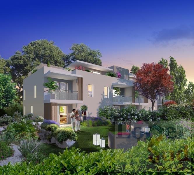 Sale apartment Montpellier 351000€ - Picture 1