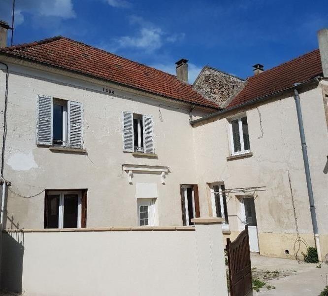 Vente maison / villa La ferte sous jouarre 169000€ - Photo 1