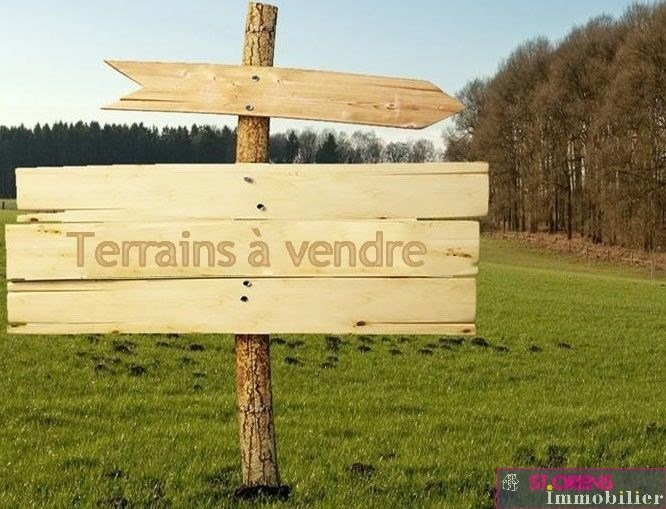 Vente terrain Labege 180 000€ - Photo 1