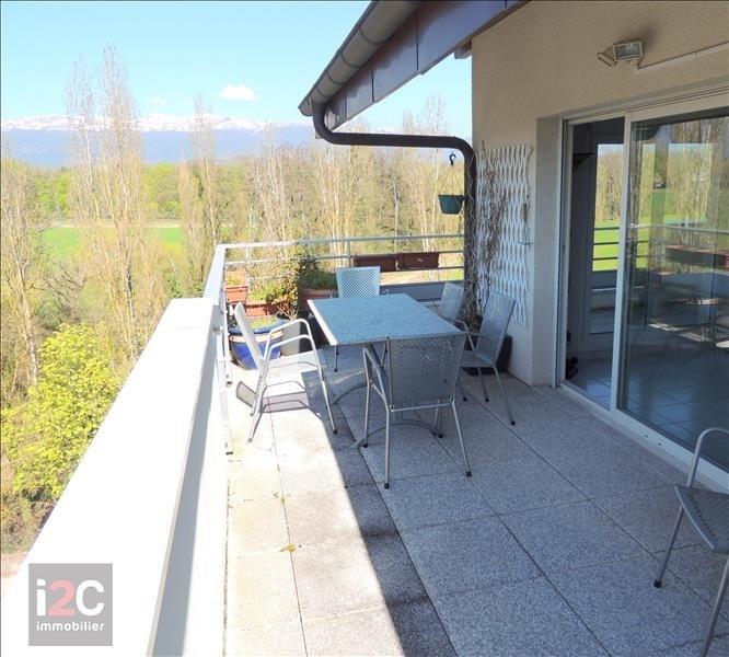 Vendita appartamento Ferney voltaire 552000€ - Fotografia 1