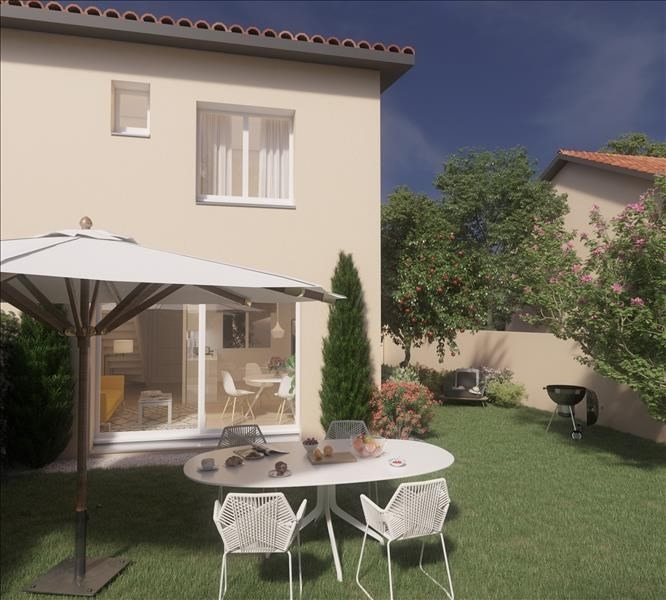 Vente maison / villa Charly 295 000€ - Photo 2