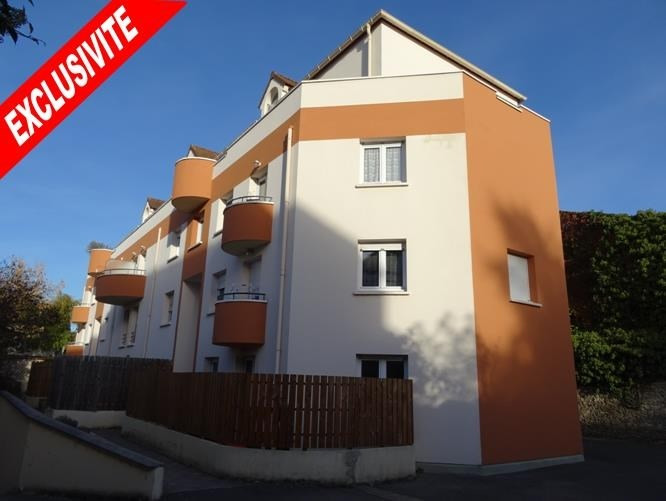 Sale apartment Melun 125 000€ - Picture 3