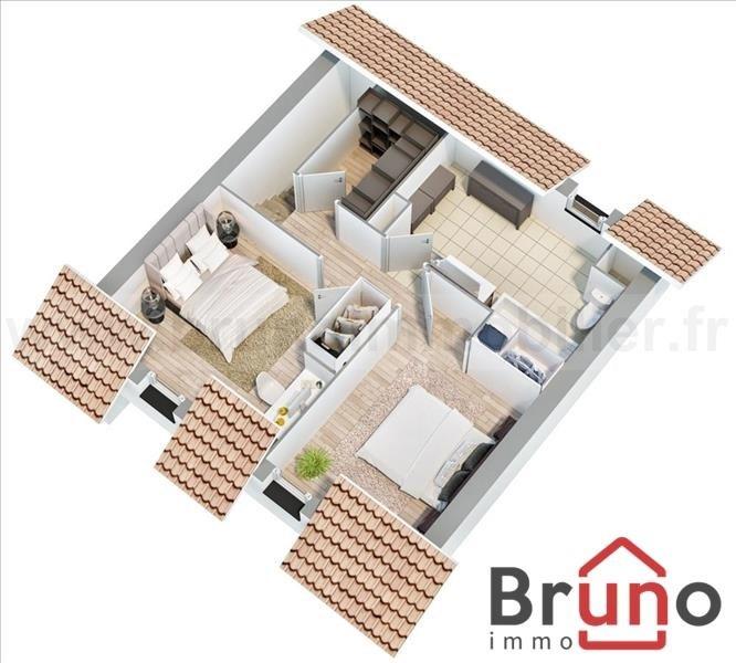 Verkoop  huis St quentin en tourmont 360000€ - Foto 2