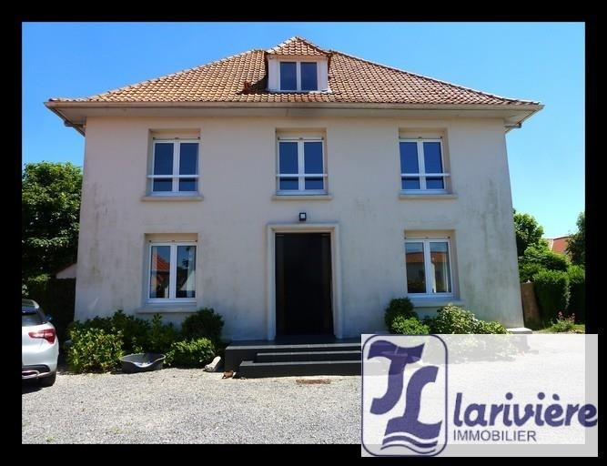 Vente maison / villa Audinghen village 390000€ - Photo 1