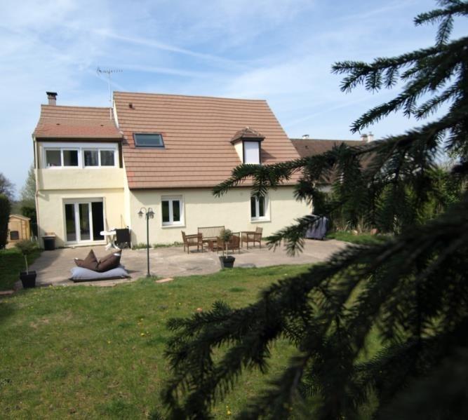 Sale house / villa Montfort l amaury 439000€ - Picture 9