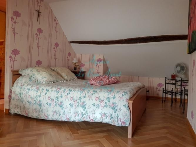 Sale house / villa Druyes les belles fontaine 117500€ - Picture 5