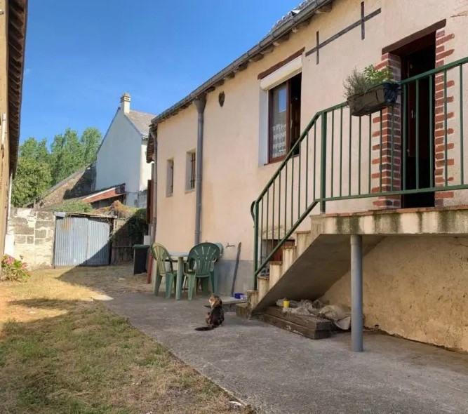 Venta  casa Sonzay 120000€ - Fotografía 9