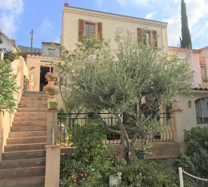 Vente maison / villa Toulon 359000€ - Photo 1