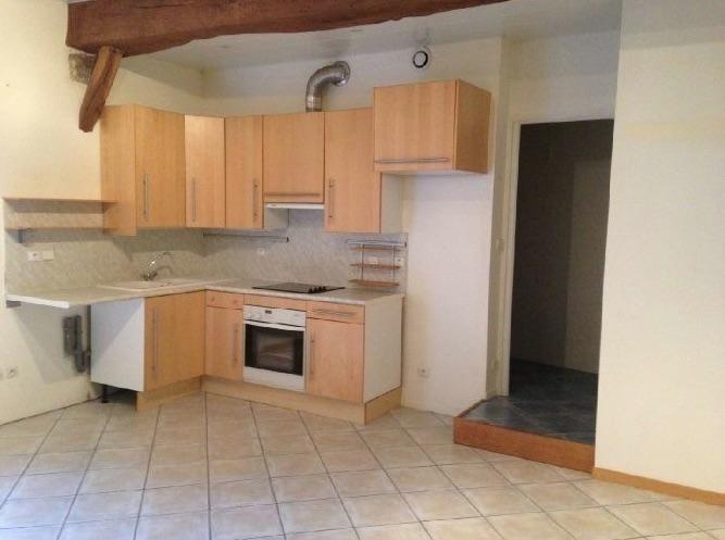 Rental apartment Dourdan 671€ CC - Picture 4