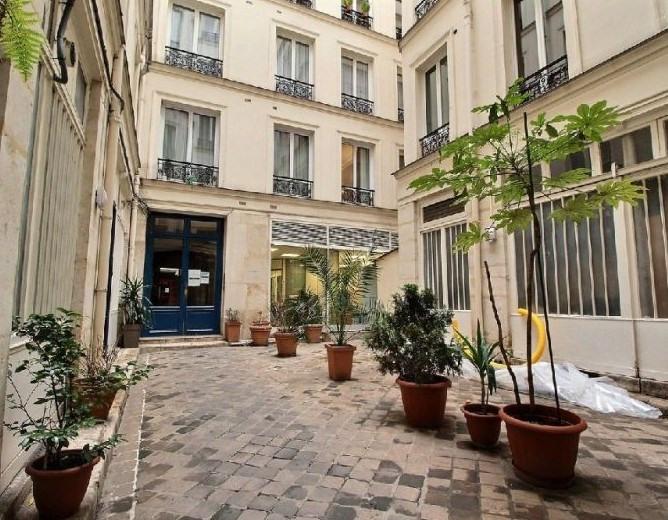 Location local commercial Paris 9ème 6486€ CC - Photo 3
