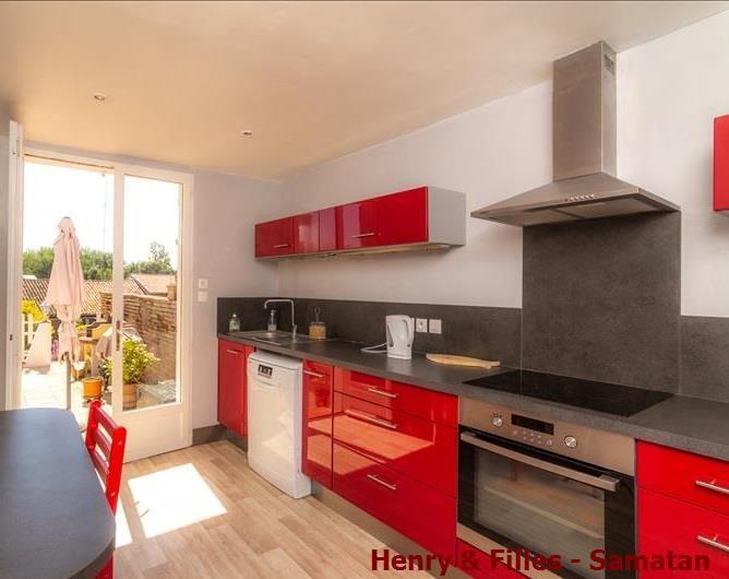 Sale house / villa Lombez 181000€ - Picture 2