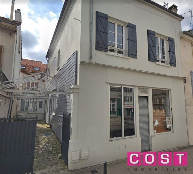 Alquiler  local Nanterre 1600€ HT/HC - Fotografía 1
