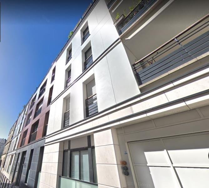 Sale apartment Paris 20ème 284000€ - Picture 1