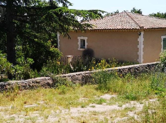 Les Angles Villa T3 de 80 m2 terrain 150 m2