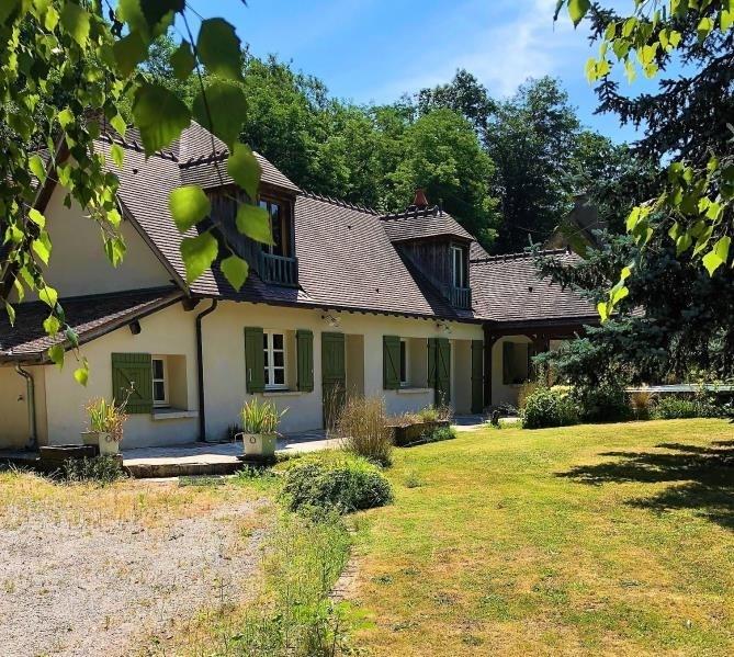 Vente maison / villa Moulins 242000€ - Photo 2