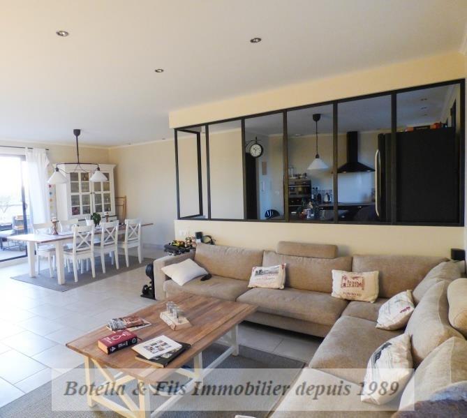 Vente maison / villa Uzes 275000€ - Photo 2