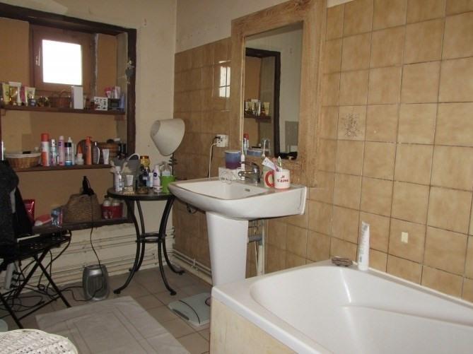 Vente maison / villa Cluny 218500€ - Photo 12