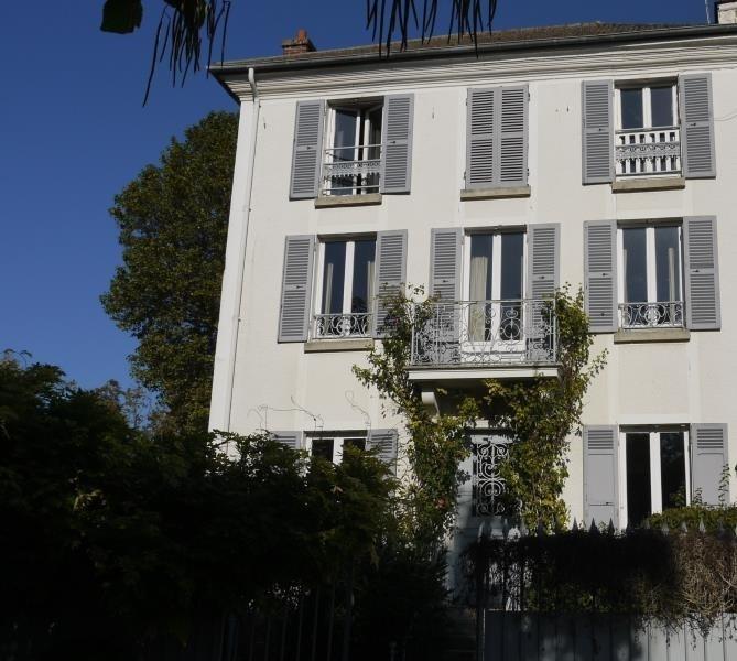 Venta  casa Triel sur seine 545000€ - Fotografía 1