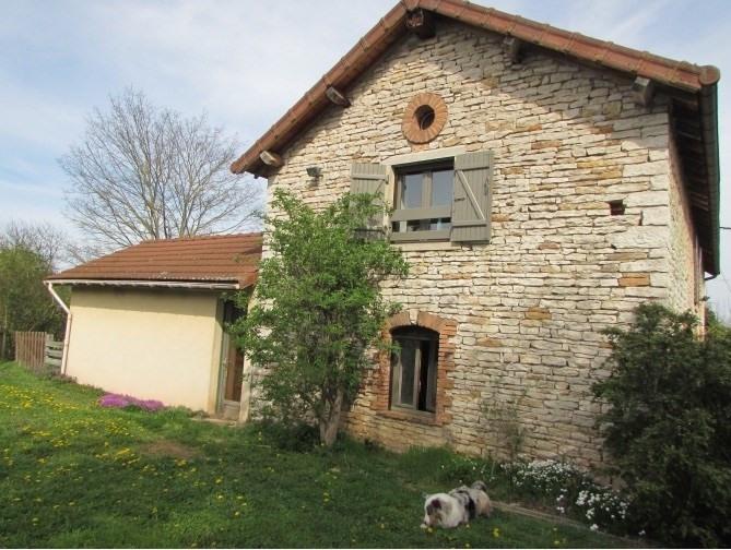 Vente maison / villa Cluny 218500€ - Photo 3