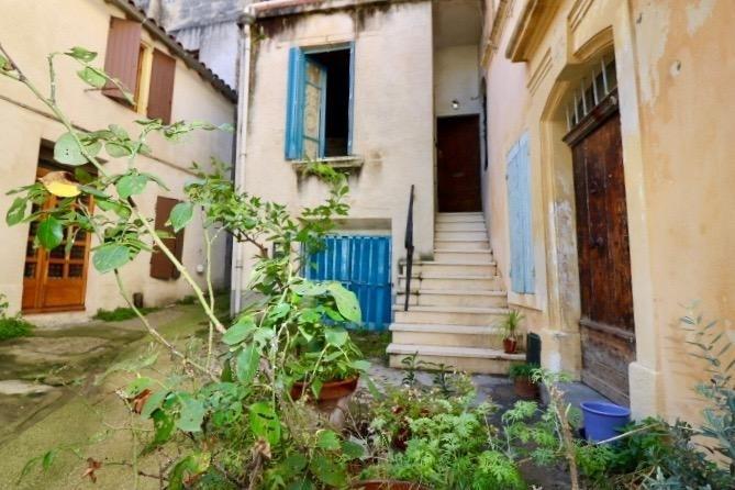 Vendita casa Arles 159000€ - Fotografia 1
