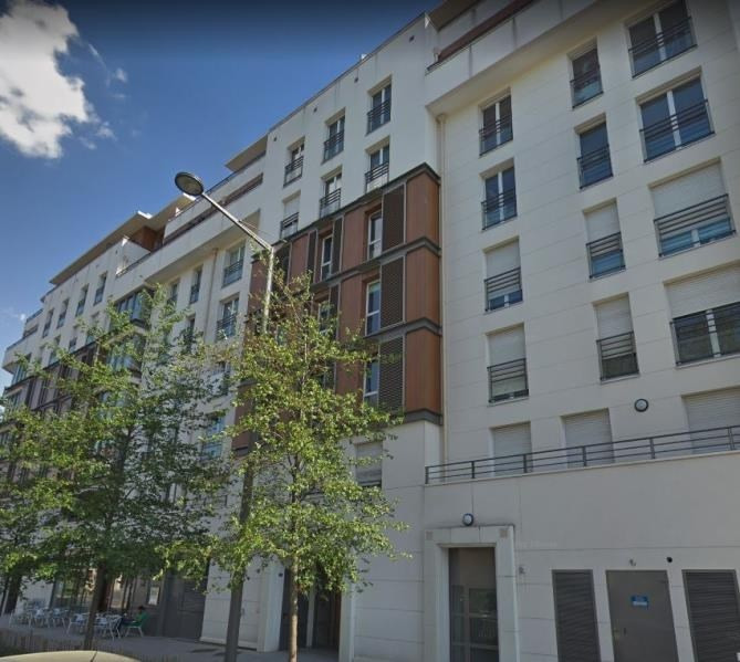 Location appartement Bois colombes 1101€ CC - Photo 1